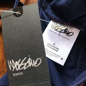 Mossimo Swim - 🐠Mossimo bikini top with shoulder straps. 🐠🐬